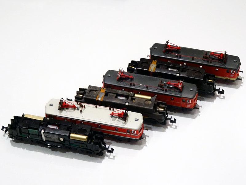 Payload for Fleischmann engines - [13193]