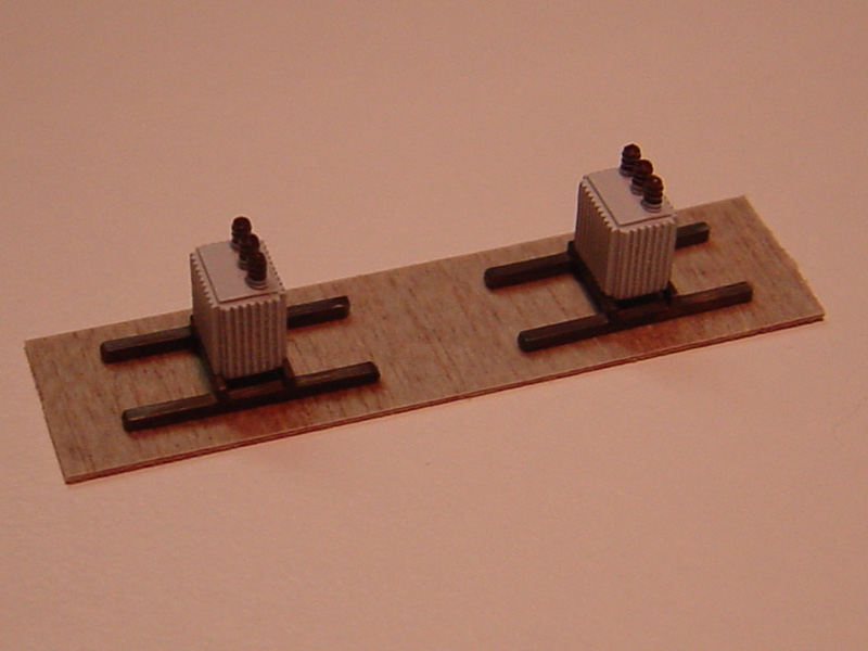 Current transformer - [13013]