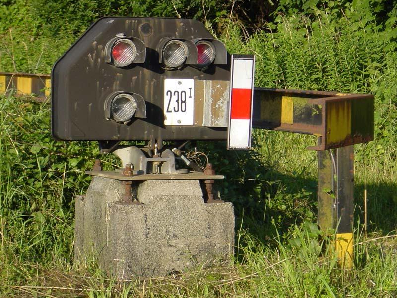 Shunting signal (Dummy) - [13037]
