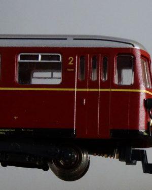 Bumper for Hobbytrain ETA 150 - [13070]