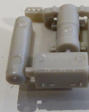 Airtank DR 243 - [16006-G]
