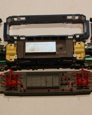 Payload for Fleischmann engines class E94 - [13154]