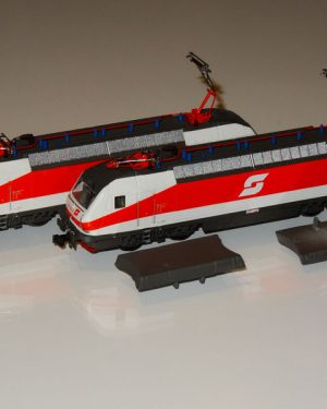 Payload for Trix OEBB engines class 1012 - [13160]