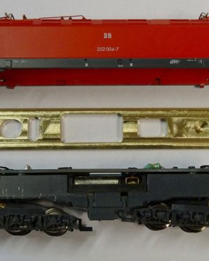 Payload for Hornby engines class 156 - [13195]