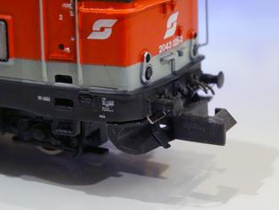 Plough 2043 / 2143 - [13202]