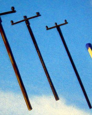 Medium tension pole - [13050]