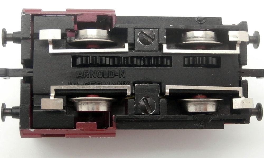 Pickup shoe type 6 - [15066]