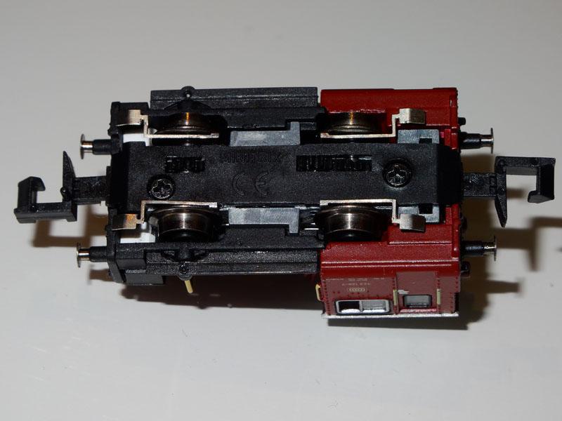Pickup shoe type 7 - [15067]