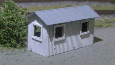 Cabin - [4002]