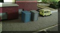 Storage shed - [4003]