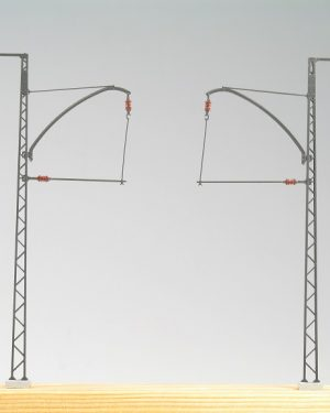 Girder mast - [9803]