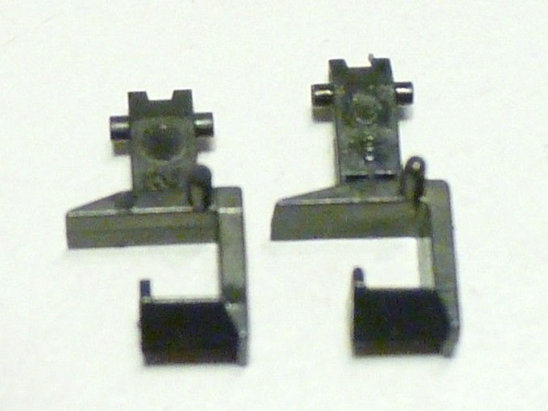 Short coupling - [MZ900020]