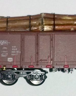 Lumber load - [MZ910000]