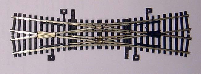 Elektrofrog for Tillig switch - [33020]