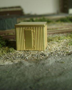 Substation 2 - [4046]