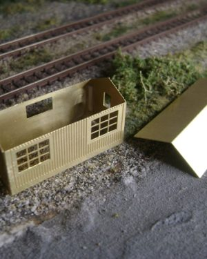 Railwaybuilding 2 - [4074]