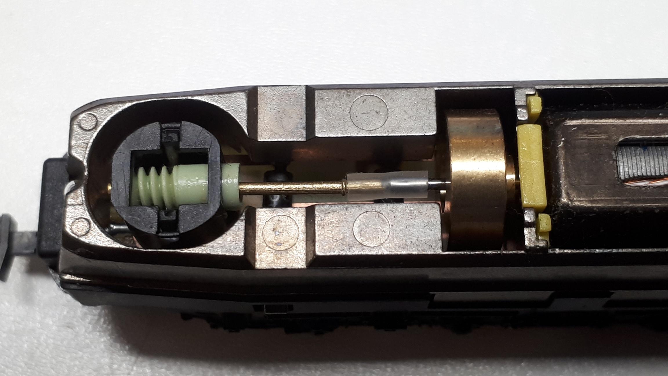 Cardan shaft for Arnold Lokomotive - [13030]