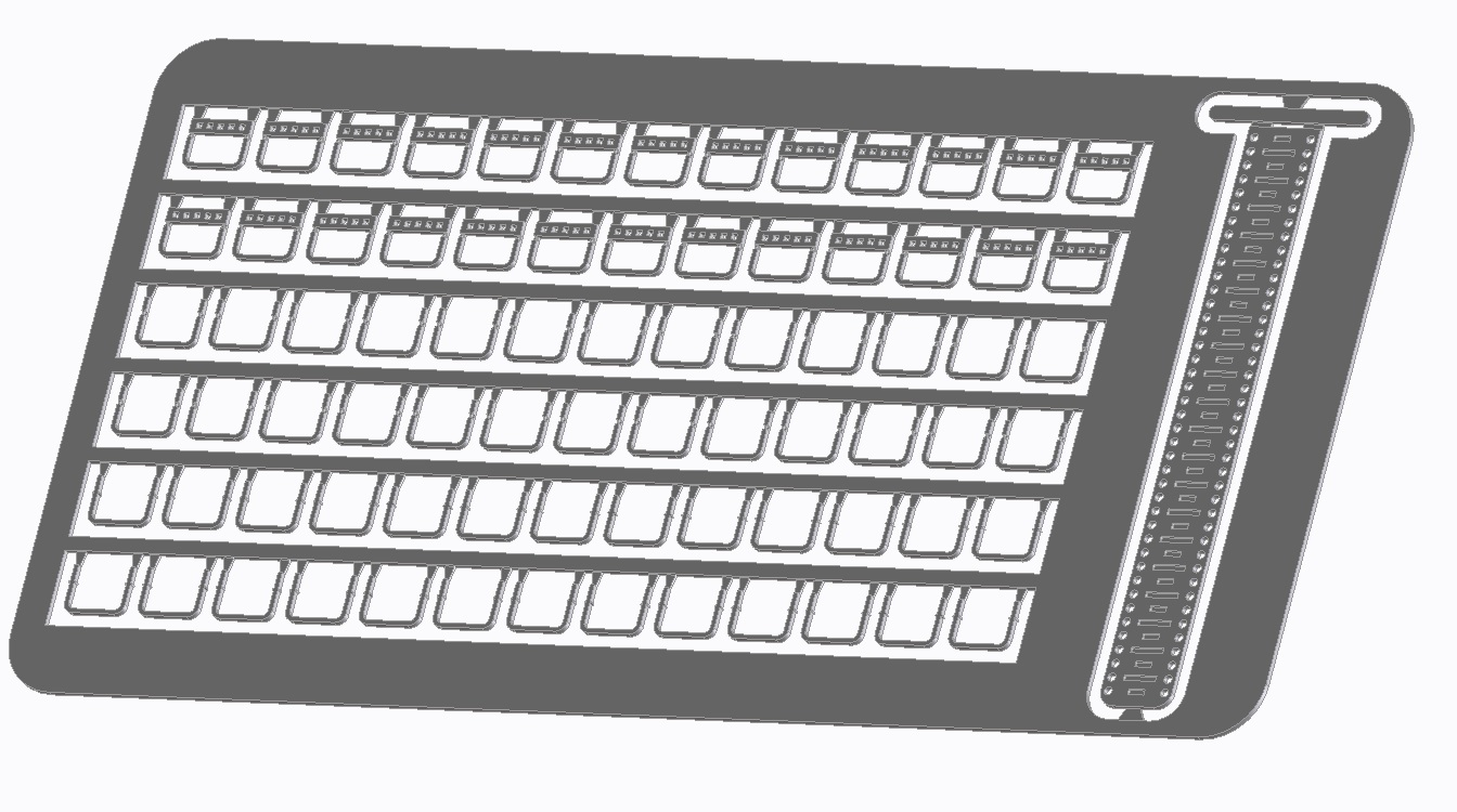 Shunting handle - [15019]