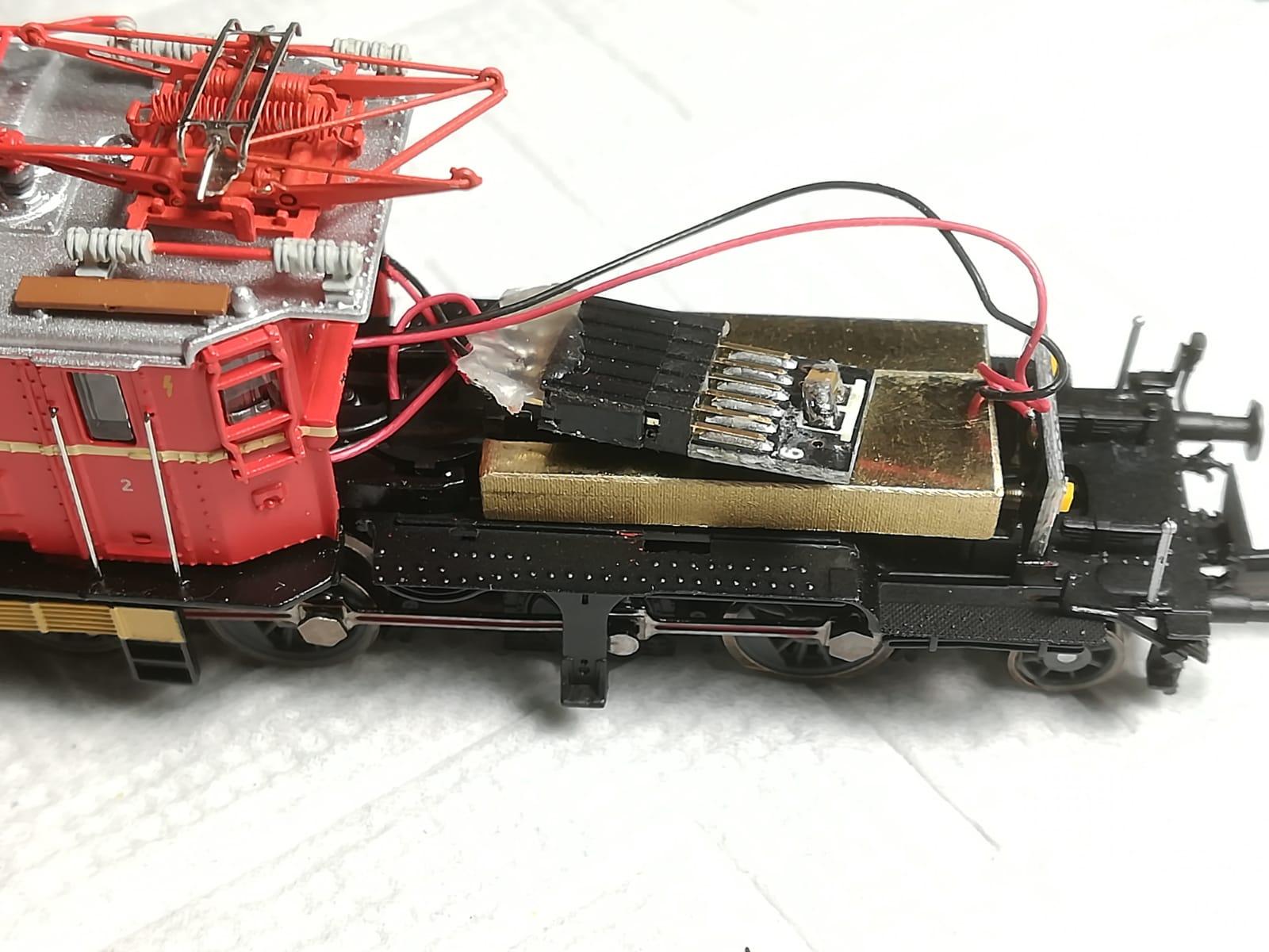 Payload for Jaegerndorfer Krokodile - [13155]