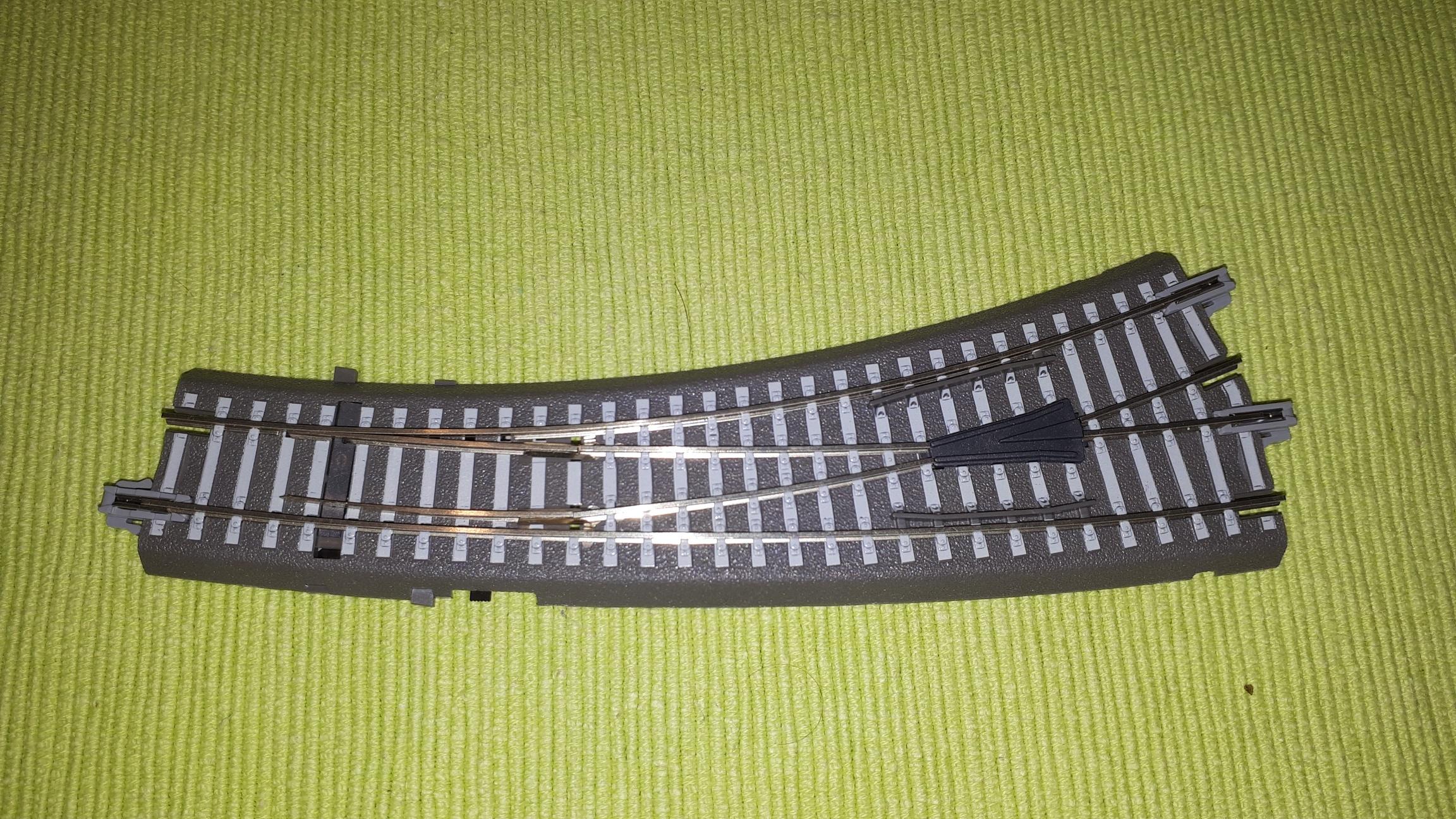 Elektrofrog for Tillig switch - [33112-B]