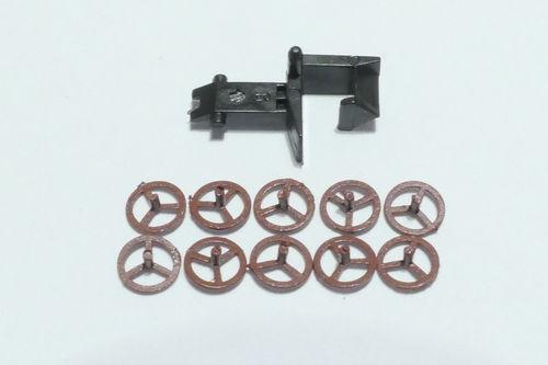 Handwheel - [MZ13102]