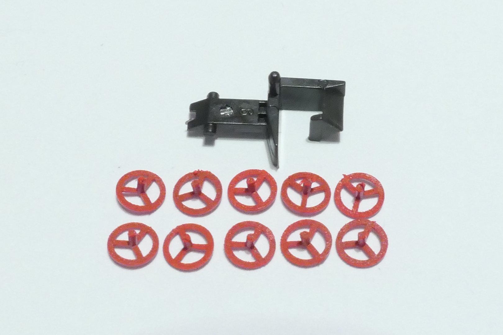Handwheel - [MZ13103]