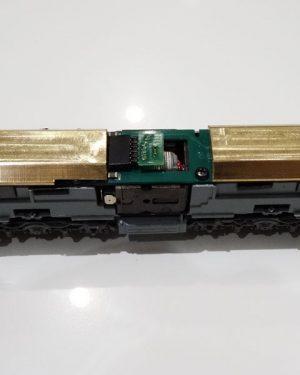 Payload for Fleischmann engines DR V200 - [13164]