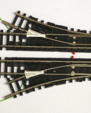 Elektrofrog Trix - [13224-T-R]