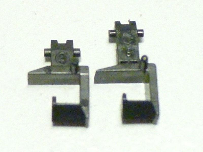 Short coupling - [MZ900030]